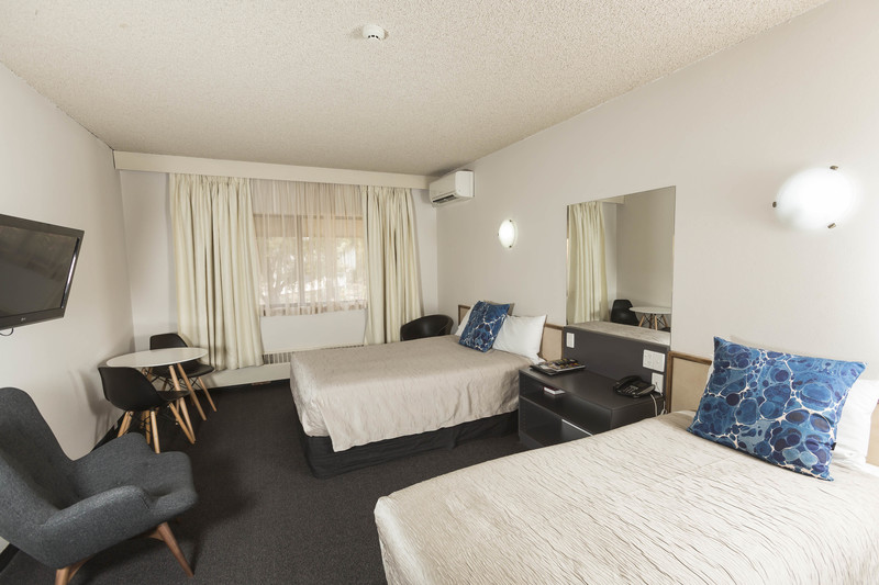 Belconnen Way Motel and Serviced Apartments