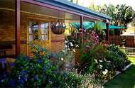 Cairns Bed and Breakfast - Foster Accommodation