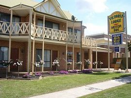 Victoria Lodge Motor Inn and Apartments - Foster Accommodation