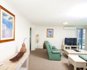 Sails Apartments - Foster Accommodation
