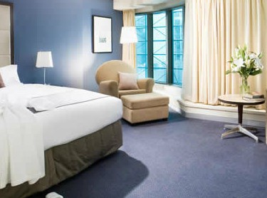 Novotel Melbourne On Collins - Foster Accommodation