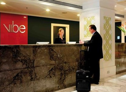Vibe Savoy Hotel Melbourne - Foster Accommodation