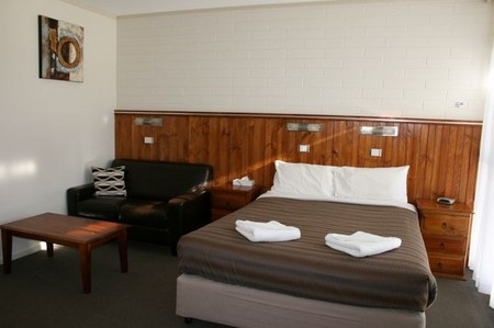 Central Motel Mildura - Foster Accommodation