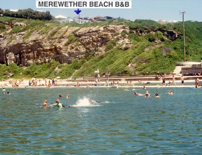 Merewether Beach B And B - Foster Accommodation