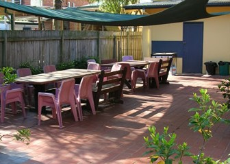 Manly Bunkhouse - Foster Accommodation