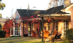 Belltrees Country House - Foster Accommodation