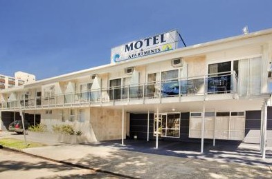Manly Oceanside Accommodation - Foster Accommodation