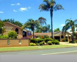 Jacaranda Place Motor Inn - Foster Accommodation