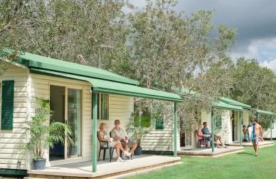Glen Villa Resort Byron Bay - Foster Accommodation