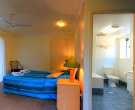 Blue Waters Motel - Foster Accommodation