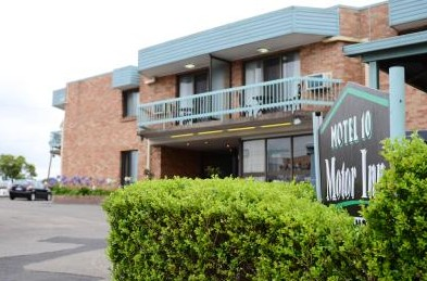 Motel 10 Motor Inn - Foster Accommodation