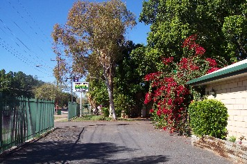 Darling River Motel - Foster Accommodation