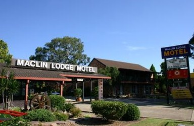 Maclin Lodge Motel - Foster Accommodation