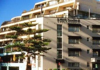 Manly Paradise Motel And Apartments - Foster Accommodation