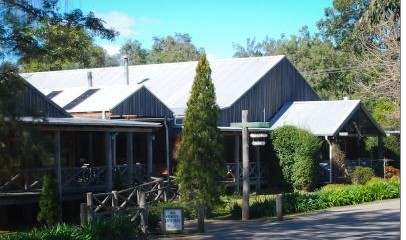 Riverwood Downs - Foster Accommodation