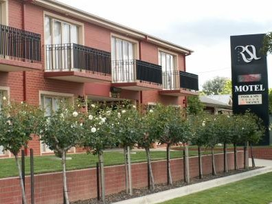 Wagga RSL Club Motel - Foster Accommodation