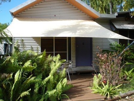 Lakeview Park Kakadu - Foster Accommodation