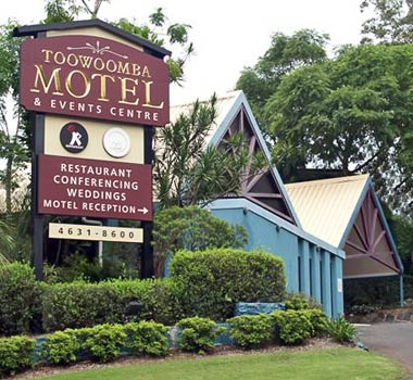 Toowoomba Motel - Foster Accommodation