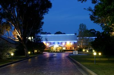 Campbelltown Colonial Motor Inn - Foster Accommodation