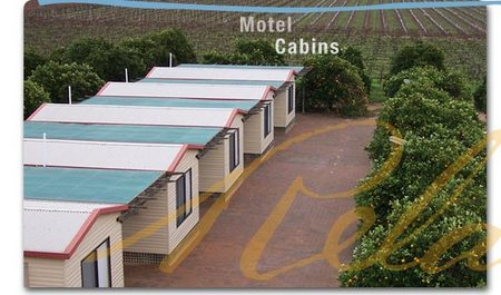 Kirriemuir Motel And Cabins - Foster Accommodation