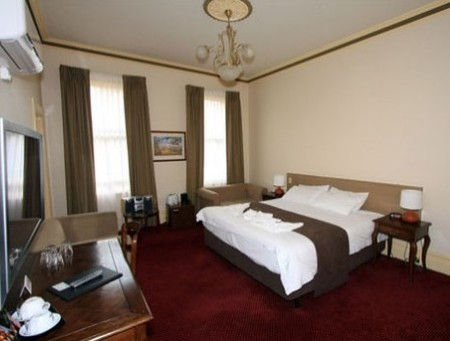 Glenferrie Hotel - Foster Accommodation