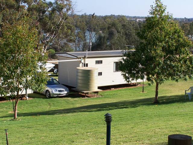 Robinvale Weir Caravan Park - Foster Accommodation