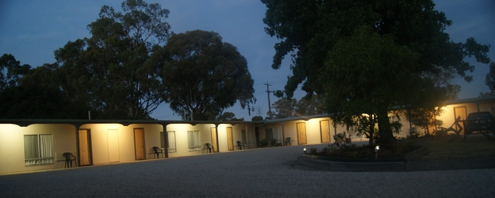 Euroa Motor Inn - Foster Accommodation
