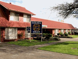 Goldsmith Motel/ Bed and Breakfast - Foster Accommodation