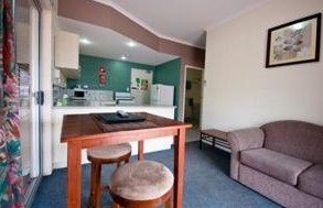 The Swagmans Rest Motel - Foster Accommodation