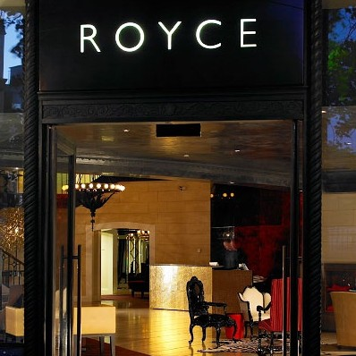 Royce Hotel - Foster Accommodation