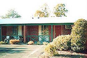 Collie Forest Motel - Foster Accommodation