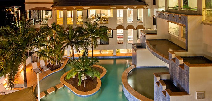 Regal Port Douglas - Foster Accommodation