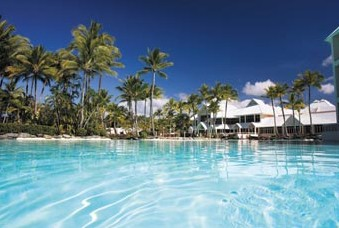 Sheraton Mirage Port Douglas - Foster Accommodation