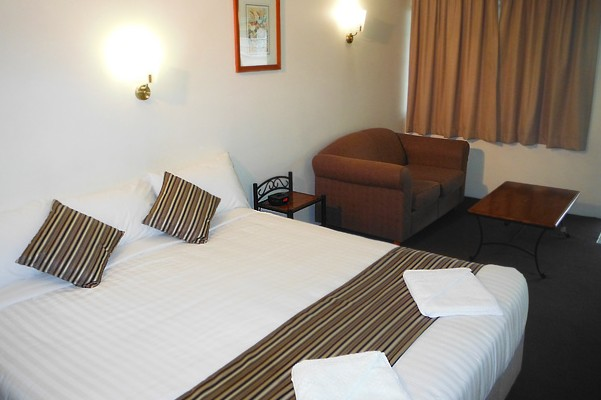 Coffs Harbour Pacific Palms Motel - Foster Accommodation
