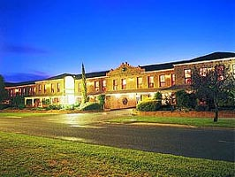 Mercure Port of Echuca - Foster Accommodation