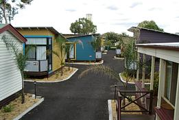 Injune Motel - Foster Accommodation