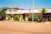 Tropical City Motor Inn - Foster Accommodation