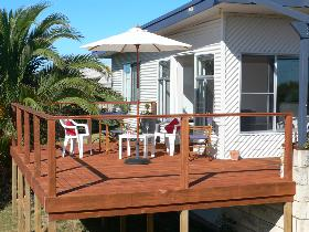 Beachport Escape - Foster Accommodation