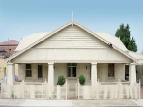 Seaside Semaphore Holiday Accommodation - Foster Accommodation