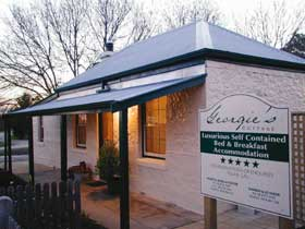 Georgie's Cottage - Foster Accommodation