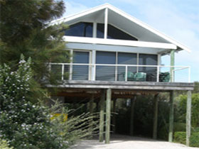 Sheoak Holiday Home - Foster Accommodation