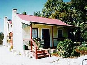 Trinity Cottage - Foster Accommodation