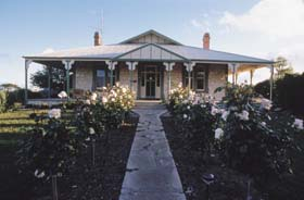 Stranraer Homestead - Foster Accommodation