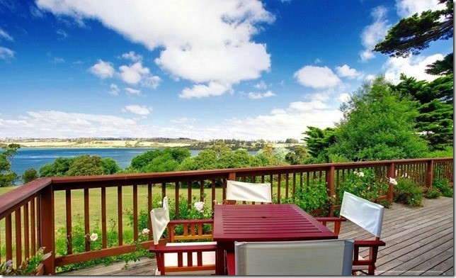 Tamar River Retreat - Foster Accommodation