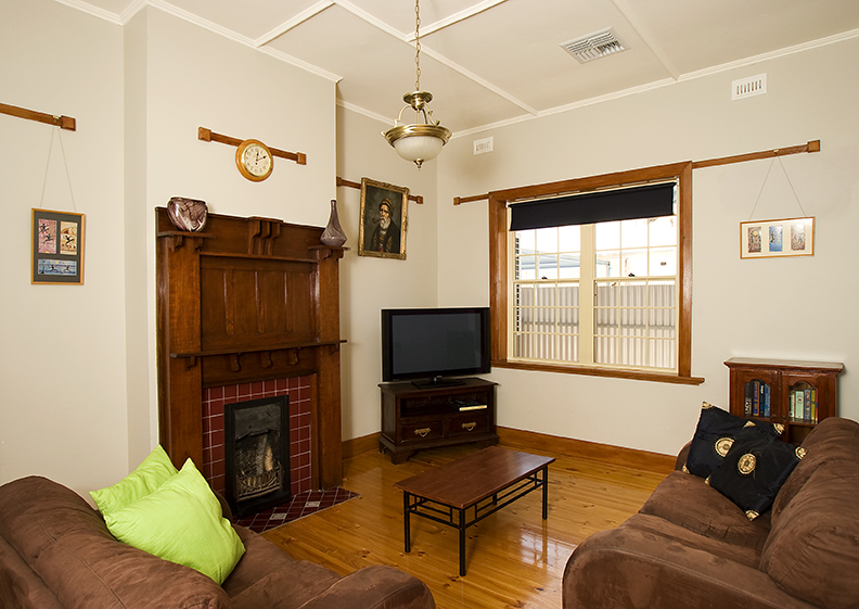 Semaphore Beach House - Foster Accommodation