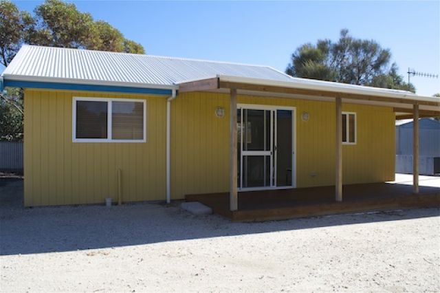 Coffin Bay Escape - Foster Accommodation