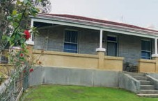 Naracoorte Cottages - Limestone View - Foster Accommodation