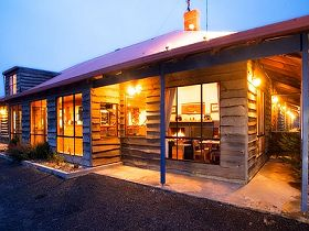Central Highlands Lodge Accommodation - Foster Accommodation
