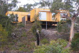 Bruny Island Weekender - Foster Accommodation
