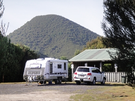 Lake Burbury Camping Ground - Foster Accommodation